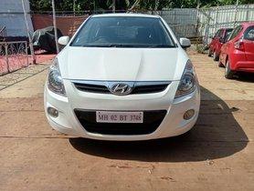 Used 2010 Hyundai i20 Version 1.2 Asta MT for sale in Mumbai