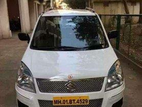 Used Maruti Suzuki Wagon R LXI 2015 MT for sale in Mumbai