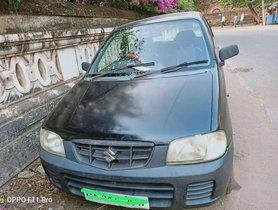 Used Maruti Suzuki Alto 2008 MT for sale in Goa