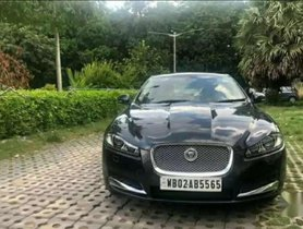 Jaguar XF 2013 AT for sale in New Town