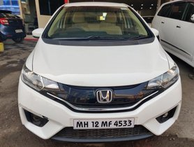 Honda Jazz 1.2 V i VTEC MT for sale in Pune