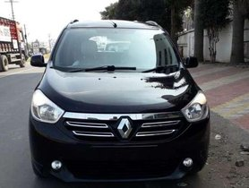 Used 2015 Renault Lodgy MT for sale in Sangli