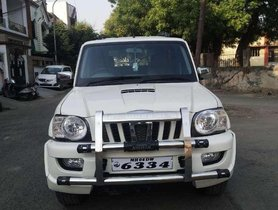 Used 2009 Mahindra Scorpio LX MT for sale in Nashik