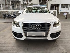 Used 2012 Audi Q5 AT 2008-2012 for sale in Pune