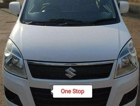 Maruti Suzuki Wagon R LXI CNG 2015 MT for sale in Mumbai