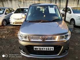 Maruti Suzuki Wagon R Stingray MT 2014 in Pune