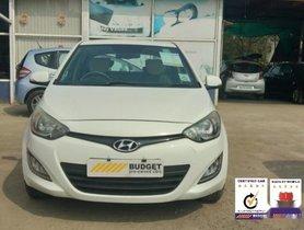 2013 Hyundai Elite i20 MT for sale in Pune