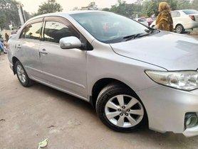 Used Toyota Corolla Altis 2012 MT for sale in Navsari