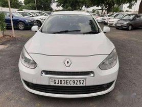 Renault Fluence 1.5 E4, 2011, Diesel MT for sale in Ahmedabad
