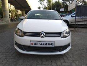 Volkswagen Vento 2015-2019 1.6 Highline MT in Mumbai