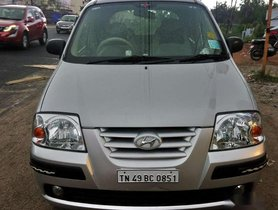 Used Hyundai Santro Xing GLS 2014 MT for sale in Tiruchirappalli