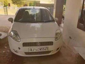Used 2011 Fiat Punto MT for sale in Jaipur