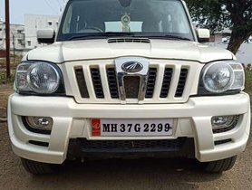 Used 2011 Mahindra Scorpio VLS 2.2 mHawk MT for sale in Nashik