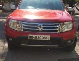 2013 Renault Duster Version 110PS Diesel RxZ MT for sale at low price in Nagpur