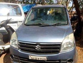 Used Maruti Suzuki Wagon R LXI 2012 MT for sale in Goa