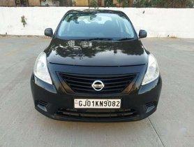 Nissan Sunny XL Petrol, 2012, Petrol MT for sale in Ahmedabad