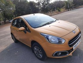 2015 Fiat Punto Evo MT for sale in Secunderabad