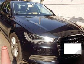 2013 Audi A6 AT for sale in Mumbai