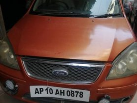 Used Ford Fiesta 1.4 Duratec EXI MT 2006 in Hyderabad