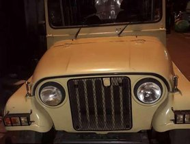 2000 Mahindra Jeep MT for sale in Mumbai