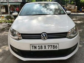 Volkswagen Polo 2012 MT for sale in Chennai
