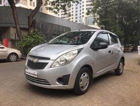 Chevrolet Beat 2010-2013 Diesel LS MT for sale in Mumbai