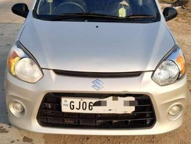 Used Maruti Suzuki Alto 800 LXI 2017 MT for sale in Vadodara