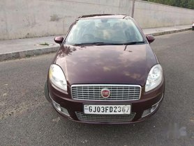 2013 Fiat Linea MT for sale in Ahmedabad