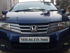 Honda City 1.5 V AT 2009 for sale in Mumbai