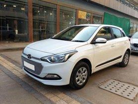Used Hyundai Elite i20 MT car at low price in Gurgaon