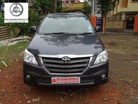 Toyota Innova 2.5 GX (Diesel) 7 Seater MT for sale in Kolkata