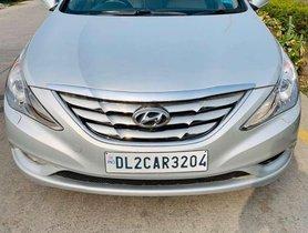 Hyundai Sonata 2013 AT for sale in Gurgaon