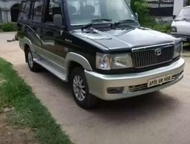 Used Toyota Qualis MT for sale in Hyderabad