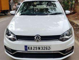 Volkswagen Ameo 2017 MT for sale in Nagar