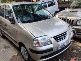 Hyundai Santro Xing XO MT for sale in New Delhi