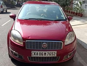 Fiat Linea Emotion Pk 1.4, 2009, Petrol MT for sale in Nagar
