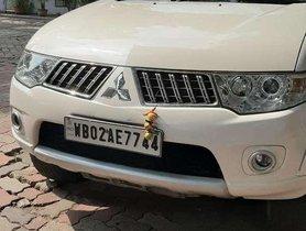 Mitsubishi Pajero Sport Limited Edition, 2014, Diesel MT for sale in Kolkata