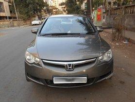 Honda Civic 2006-2010 1.8 S MT for sale in Mumbai