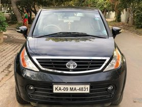 Used Tata Aria Pleasure 4x2 MT 2013 in Bangalore