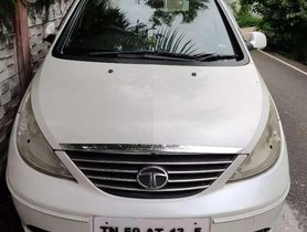 Used 2011 Tata Manza MT for sale in Salem at low price