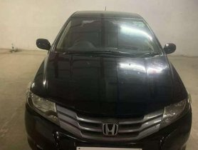 Used Honda City CNG MT for sale in Mumbai