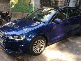 2014 Audi A3 AT for sale in Kolkata