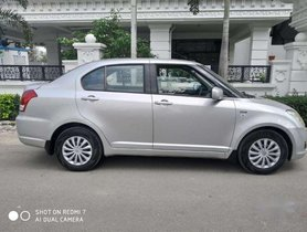 Used 2009 Maruti Suzuki Swift Dzire MT for sale in Hyderabad