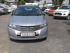 Honda City 2008-2011 1.5 S MT for sale in Ahmedabad