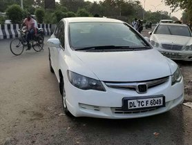 Used 2008 Honda Civic MT for sale in Noida