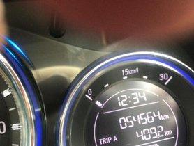 2015 Honda City 1.5 V AT Sunroof for sale in Mumbai
