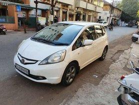 Used Honda Jazz X 2010 MT for sale in Rajkot