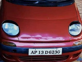 Used Daewoo Matiz MT for sale in Hyderabad