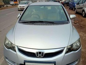 2010 Honda Civic MT for sale in Gurgaon
