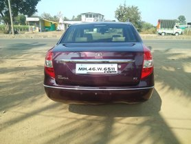 2012 Tata Manza Version Club Class Quadrajet90 VX MT for sale in Nashik